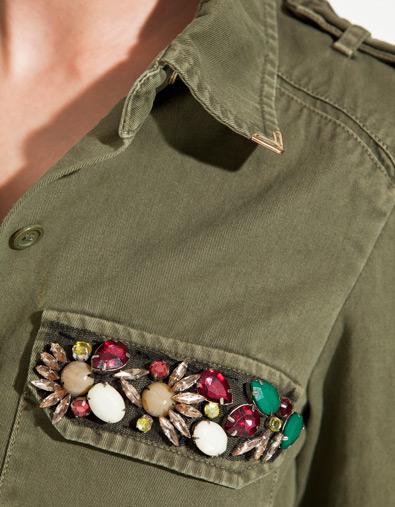 Camisa-militar-broche-pedreria-zara