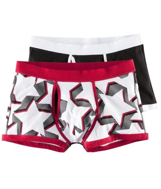 Boxer estrellas