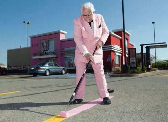 KFC Susan G. Komen for the Cure¨