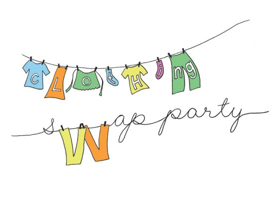 clothing-swap-party