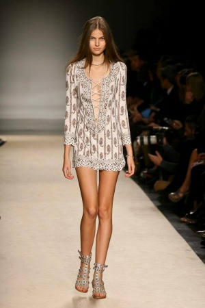 Isabel Marant, Ready to Wear, Spring Summer, 2013, Paris
