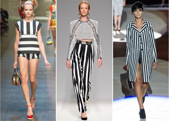 tendencia-moda-primavera-verano-2013-rayas