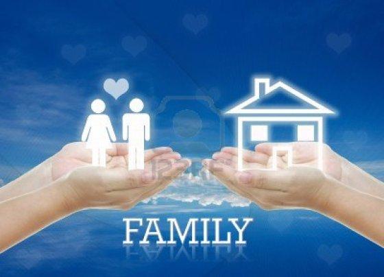 10213248-ilustracion-de-la-idea-para-la-construccion-de-vivienda-planificacion-conceptos-de-familias