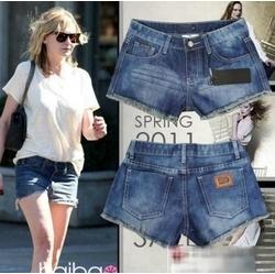l_d-new-women-s-simple-trend-fit-cowboy-shorts-pants-a6a7