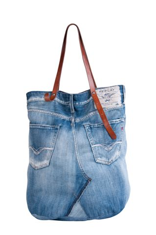 Replay Accessories SS 2013_FW3329_A0181A (1)_Denim Pant Bag-thumb-466x701-104499