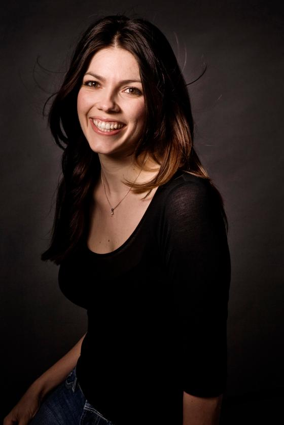 Kate Morton, author