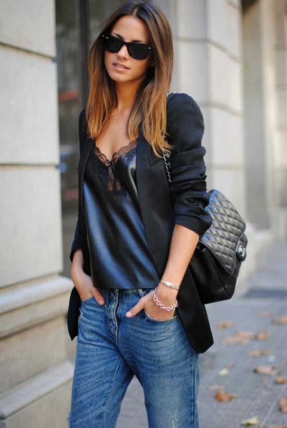 chanel-bag-lace-top-baggy-jeans-zina-charkoplia-fashionvibe
