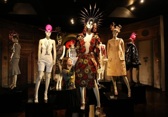 Isabella_Blow_Fashion_Galore!_Exhibition_Somerset_House_London_1