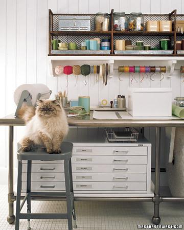 martha stewart-mesas despacho para creativos