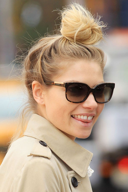 10-Top-Knot-Hairstyles-Pictures-2013-2014